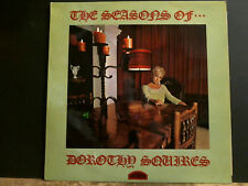 DOROTHY SQUIRES  The Seasons Of . . .    NEAR-MINT !