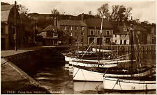 Padstow Harbour # 17481 by Judges.