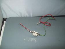 Thermostat Klixon 145 °C  ?ffner Z42/43 6A 250V