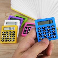 BDCB Useful Digits LCD Display Pocket Cartoon Travel Mini Portable Calculator