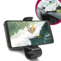 KFZ Auto Halterung Halter Handy Smartphone Clip Klemme für LG K3 K4 K7 K8 K10