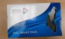 Allied  Nippon Disc Brake Pads for Audi, Citroen,Ford,Renault,VW(ADB0797) (REAR)