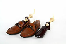 Shoe Stretchers Men's Wooden - 2-Way Stretch - Size 9-14