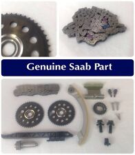 GENUINE SAAB 9-3 03-12 ENGINE TIMING CHAIN KIT B207 - BRAND NEW - 55352124