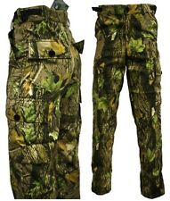 Stormkloth Gods country camo Camouflage Cargo Trousers Pants Hunting Fishing