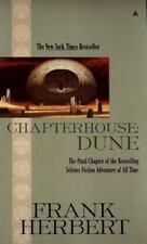 Chapterhouse: Dune (Dune Chronicles, Book 6) - Good - Herbert, Frank -