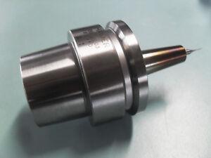 Schrumpffutter HSK 50  Ø 3mm x 60mm  Haimer