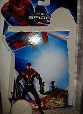 "Amazing ultimate Spider-man miles 6"" figure hasbro Marvel Legends Wal-Mart"