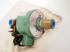 """ASCO 8317A29 *NEW* ¼"""" SOLENOID VALVE MEDIA GAS, WATER, LT. OIL (8A3)"""