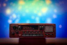 NEW OLD SCHOOL AUDIO GODS EA890 Car Stereo Cassette Receiver Tape Deck 🔥RARE🔥