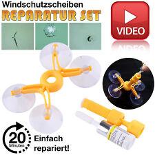 Auto Windschutzscheiben Reparatur Set KFZ Scheiben FIX Steinschlag Repair Kit