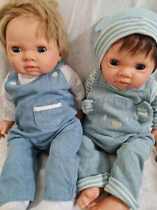 Tiny Treasures  Dolls