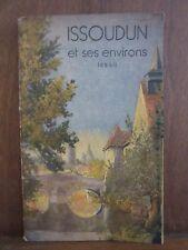 ISSOUDUN et ses environs (Essi)/ H.Gaignault & fils, 1941