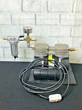 Milking Machine Vacuum Pump For One Portable Milk Bucket System **cow goat sheep