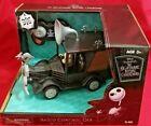 The Nightmare Before Christmas RC Car with Lights 2.4G The Mayor Disney NIB