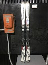 Rossignol Xj 130cm Skis With Marker Bindings. Our #43