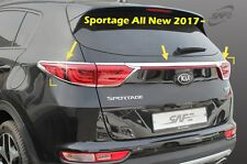 Chrome Rear Lamp Molding Garnish Cover 5Pcs D-133 for KIA 2017 All New Sportage