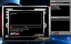 Aggiornamento Kess 5.017 Ksuite 2.70 completo Full Tested Multilanguage