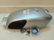 Petrol Gas Fuel Tank Metal Cafe Racer Scrambler for Honda Yamaha Suzuki Kawasaki