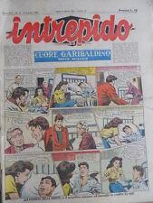 INTREPIDO Giornale n°31 1948 ed. Universo [G393A]+