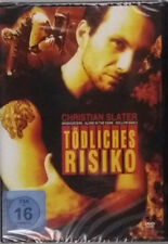 Tödliches Risiko (Gleaming the Cube) DVD