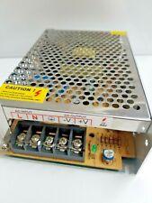 AC 110V 220V To DC 12V 5A Regulated Transformer Power Supply