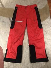 Gently Used Obermeyer Insulated Waterproof Ski Pants (Junior, Sz 16)