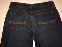 Ariat Mens M4 Jeans Low Rise Boot Cut Sz 33 X 38