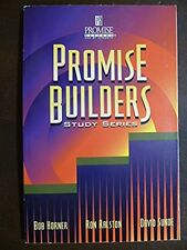 APPLYING SEVEN PROMISES Promise Builders Study Guide Horner, Bob; Ralston