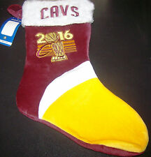 Cleveland Cavaliers 2016 NBA Champions Christmas Stocking