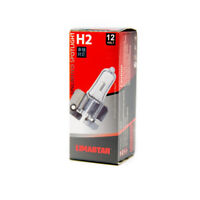 H2 Halogène Voiture Lampes X511 Poires 55W Blanc 12V