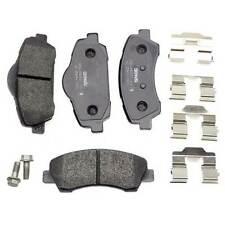 Fits Peugeot 308 03.2013-On Pagid Front Brake Pads Set Mando System