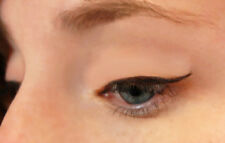 Nudest Eyeshadow & Eyeliner All-Natural Vegan Gentle Mineral Makeup