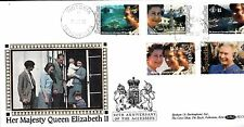 Seychelles Royalty First Day Cover African Stamps