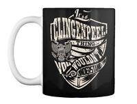 Its A Clingenpeel Thing Gift Coffee Mug