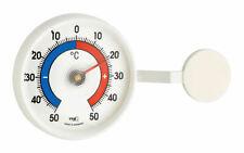 TFA 14.6006 Fensterthermometer weiß, FS-TFA