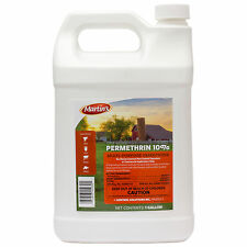Permethrin 10% Multi-Purpose Insecticide 1 GL for Kennels Farms Barns In & Out