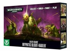 Myphitic Blight-Hauler (easy to build) - Death Guard Sun City Games!