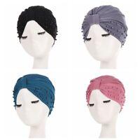beanie foulard hijib cancer de la chimio pac turban turban chapeau de musulmans