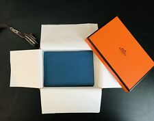 100% Genuine Hermes Men's Card Holder / Good Condition