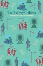 THE RAILWAY CHILDREN PAPERBACK BOOK