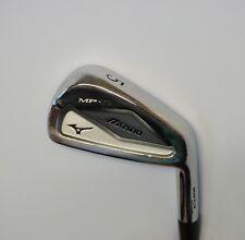 Mizuno MP63 5 Iron KBS Stiff Steel Shaft Golf Pride Grip