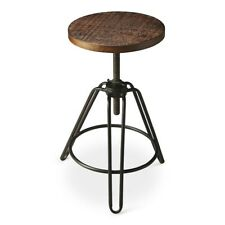 Butler Revolving Bar Stool, Metalworks - 2050025