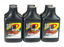 Two Cycle Oil 50:1 for Chain Saws, Lawnmowers, String Trimmers, Outboard Motors