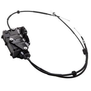 Park Brake Module Handbrake Actuator For BMW E70 X5 E71 X6 34436850289