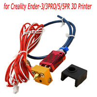 3D Drucker Upgrade Creality Extruder Hot End Kit Für Creality Ender 3/3Pro/5Pro
