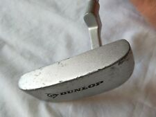 DUNLOP DDH putter. Used. Right handed. OK condition. 35.25 inches.  3175