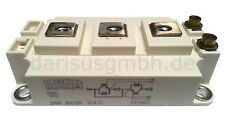 1 pc. SKM300GB124D Semikron  Halbbrücke 1200V / 300A NEW