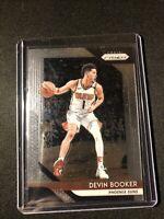 2018-19 Panini Prizm Basketball Devin Booker #11 Suns