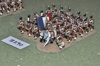 25mm napoleonic / french - WATERLOO 36 LINE INFANTRY 82ND 25mm - inf (3290)